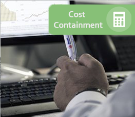 COST CONTAİNMENT