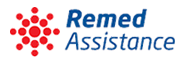 Remed Assistance Logo