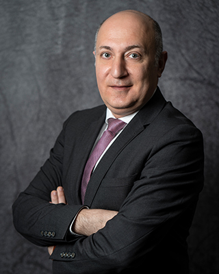 Фарук Эртуг