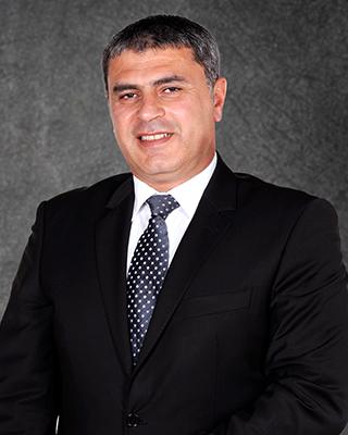 Доктор Муслим Алихан