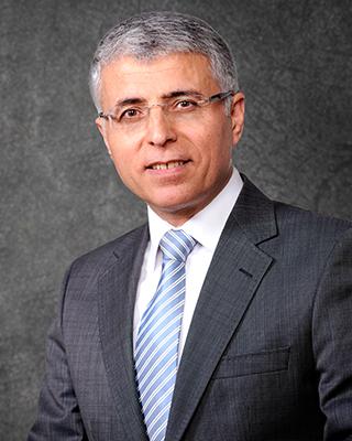 Доктор Нури Азиз