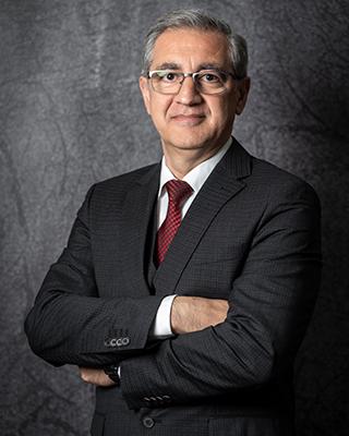 Доктор Тарык Ачыкалын